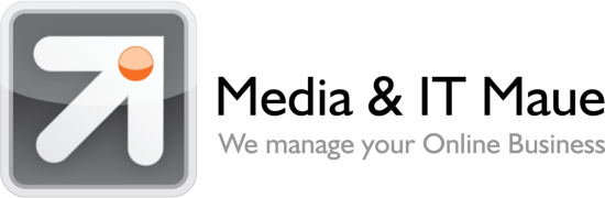 Media & IT Maue - We manage your Online Business