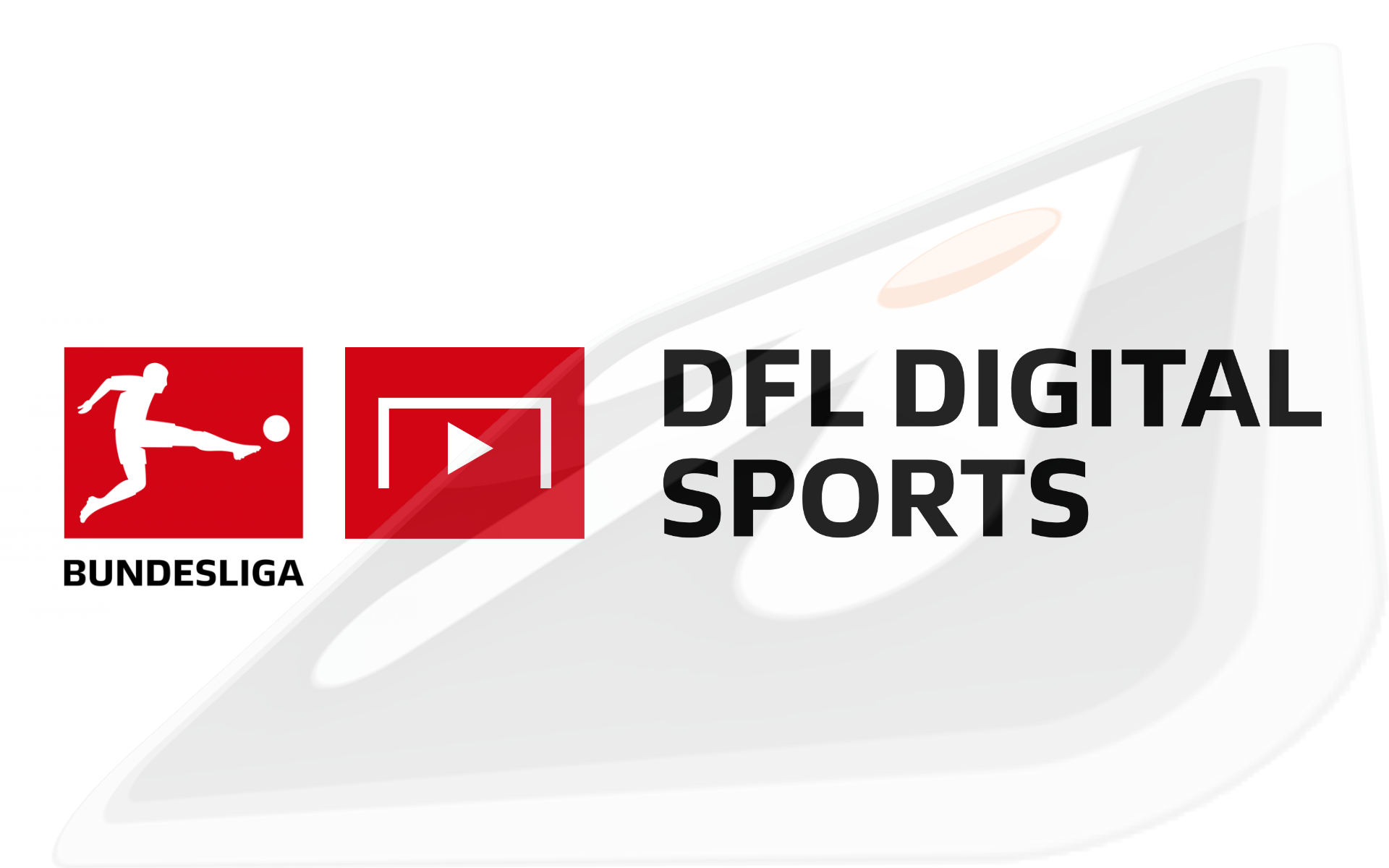 Fußball Bundesliga - DFL Digital Sports - Media & IT Maue