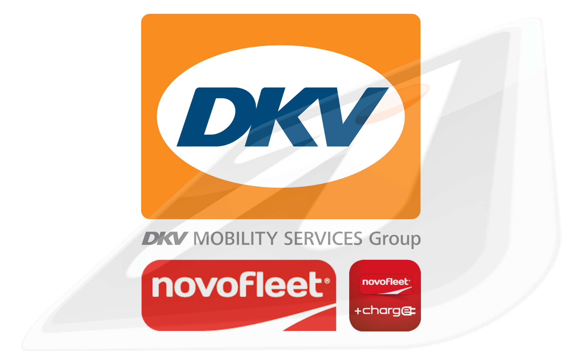 DKV Mobility Services - novofleet - novofleet plus charge - Media & IT Maue