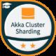 Akka Cluster Scharding (Lightbend)