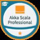 Akka Scala Professional (Lightbend)