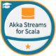 Akka Streams for Scala Professional (Lightbend)