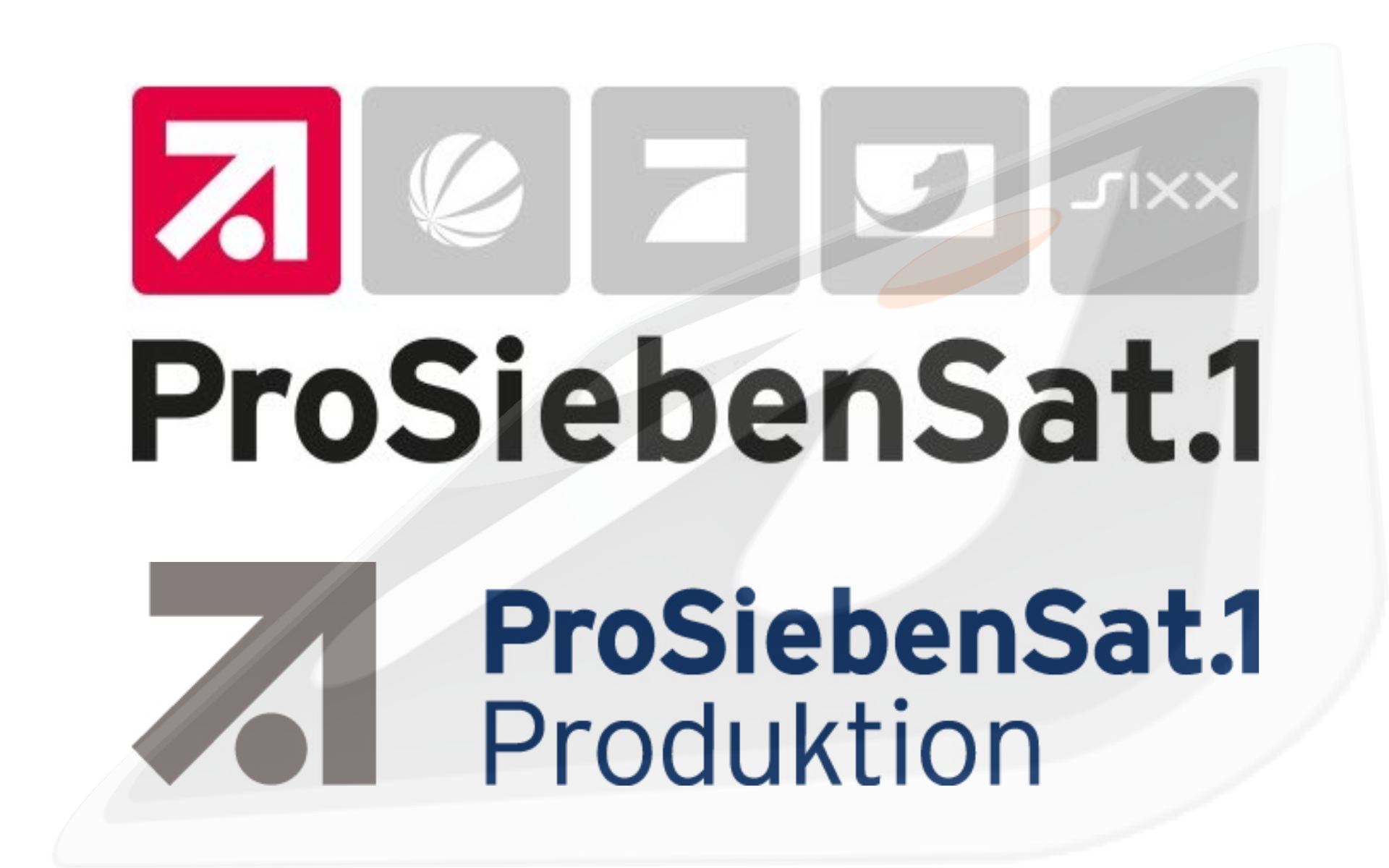 ProSiebenSat.1 - ProSiebenSat.1 Produktion - Media & IT Maue